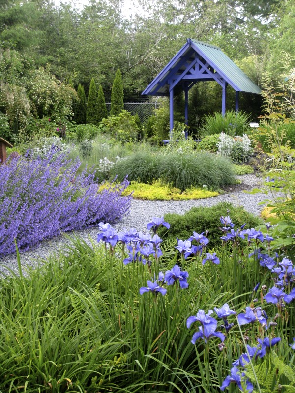 Master Gardener Demonstration Gardens, Thurston County