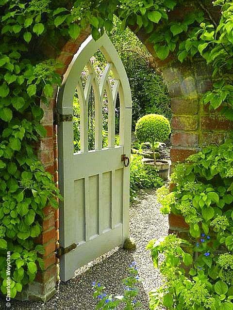 Through The Garden Gate Workshop Series Shelton Master