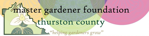 Master Gardener Foundation of Thurston County