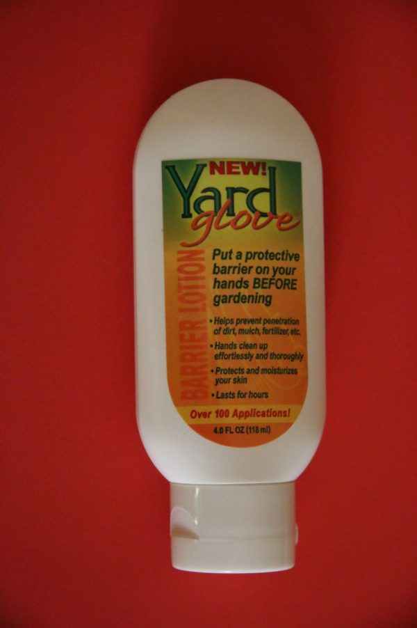 Hand Lotion squeeze bottle